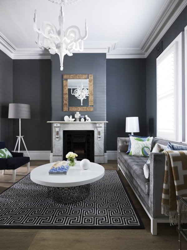 10 Grey Navy Living Rooms To Inspire Your Next Decorating Project The Homeenvy Members Club,Home Is Where The Heart Is Clipart