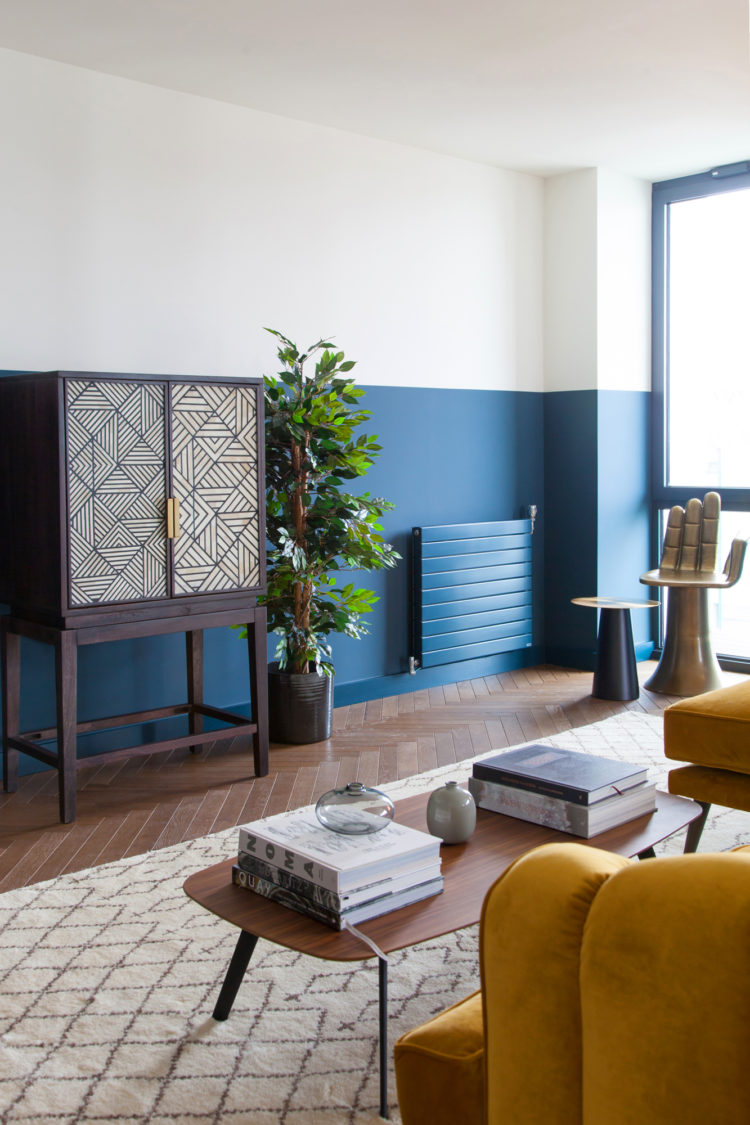 painting your living room