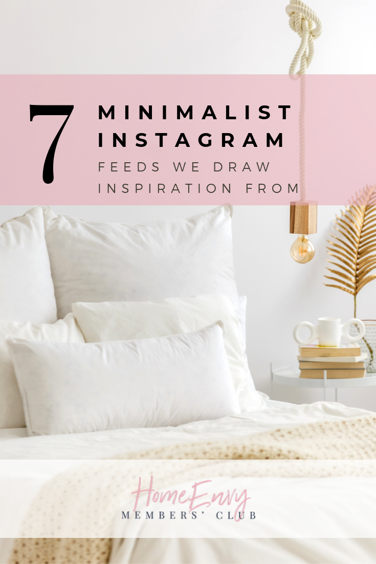 7 instagram feeds we draw inspiration from