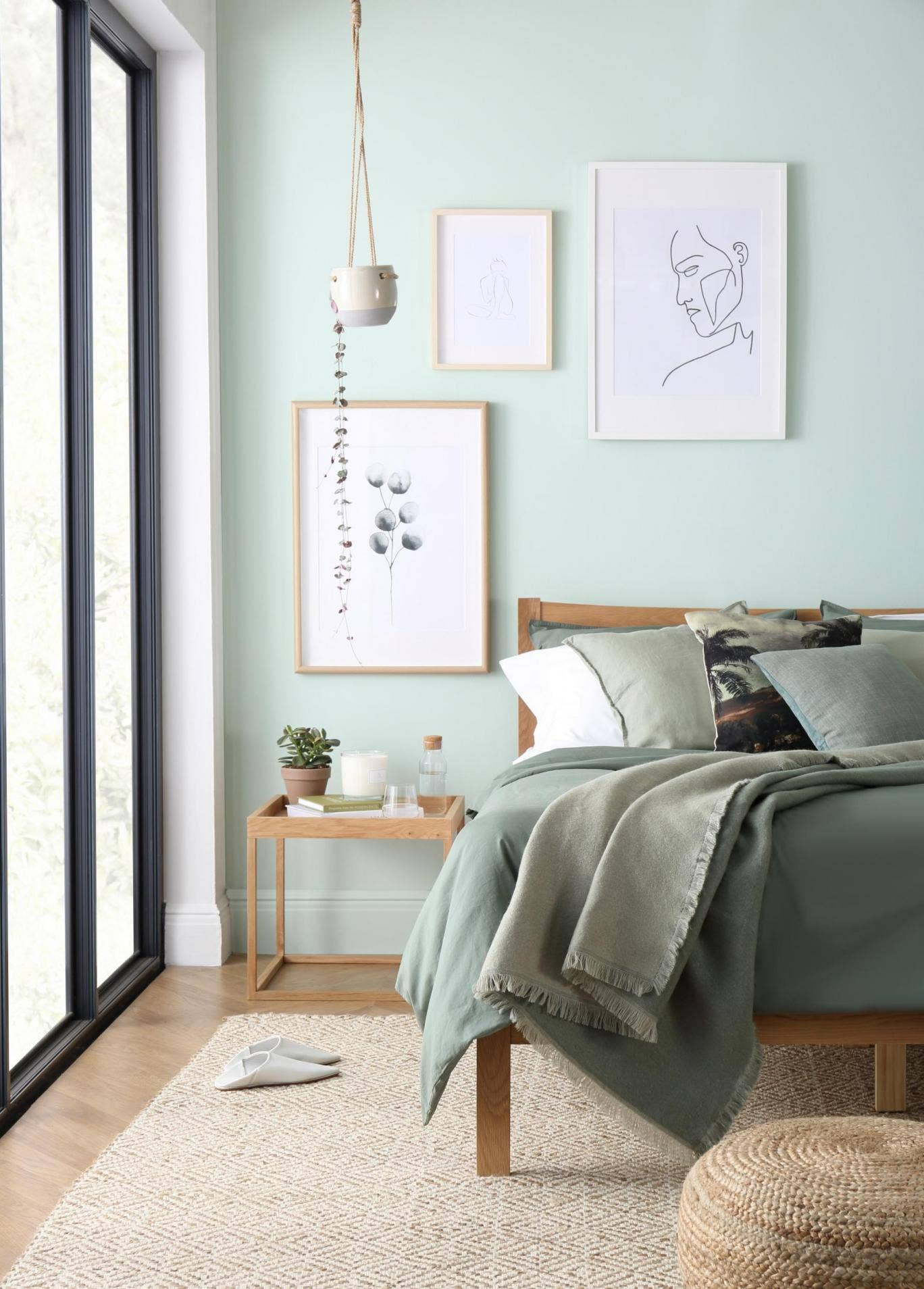 Dulux Tranquil Dawn - Paint Colour Trend 2020 - Colour of the year