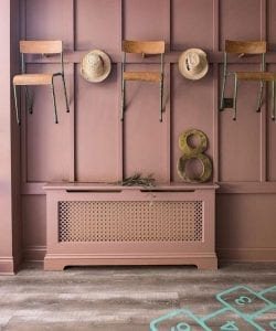 sulking room pink farrow and ball - Paint colour trends for 2020 - the new key colours to paint your home in