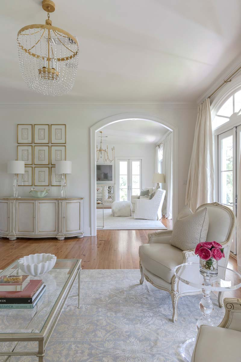 How To Create A Whole Home Colour Palette