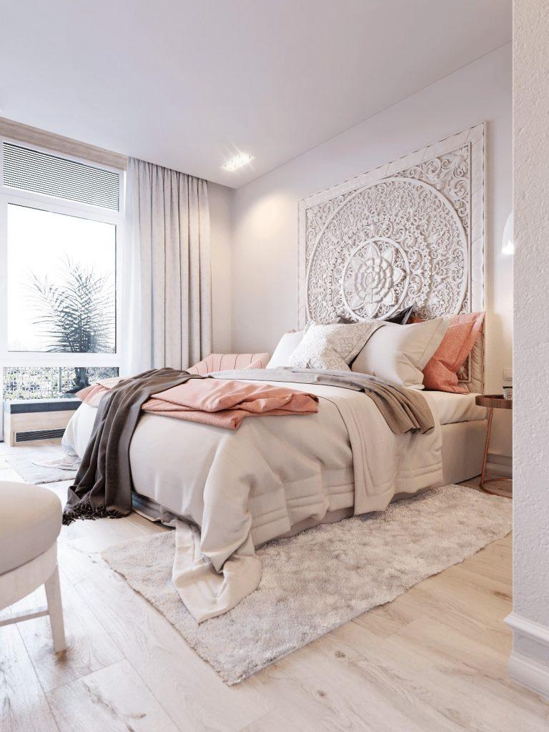 feng shui bedroom layout ideas