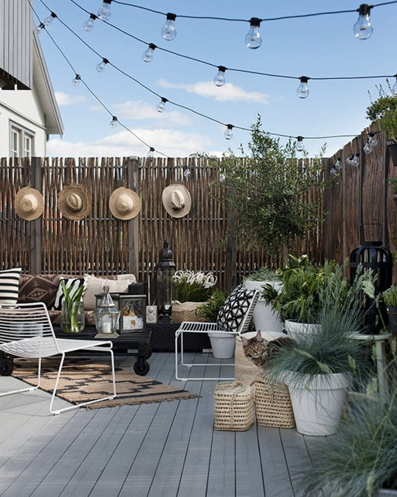 10 Easy Ways To Create a Relaxing Garden Retreat