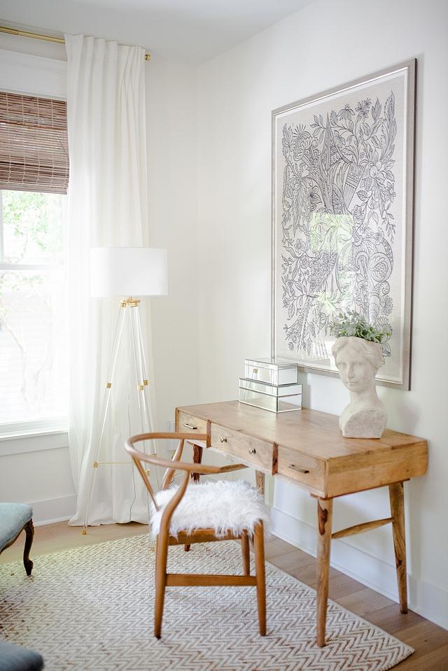 Light in Room - Photography- Elizabeth Lauren Jones.