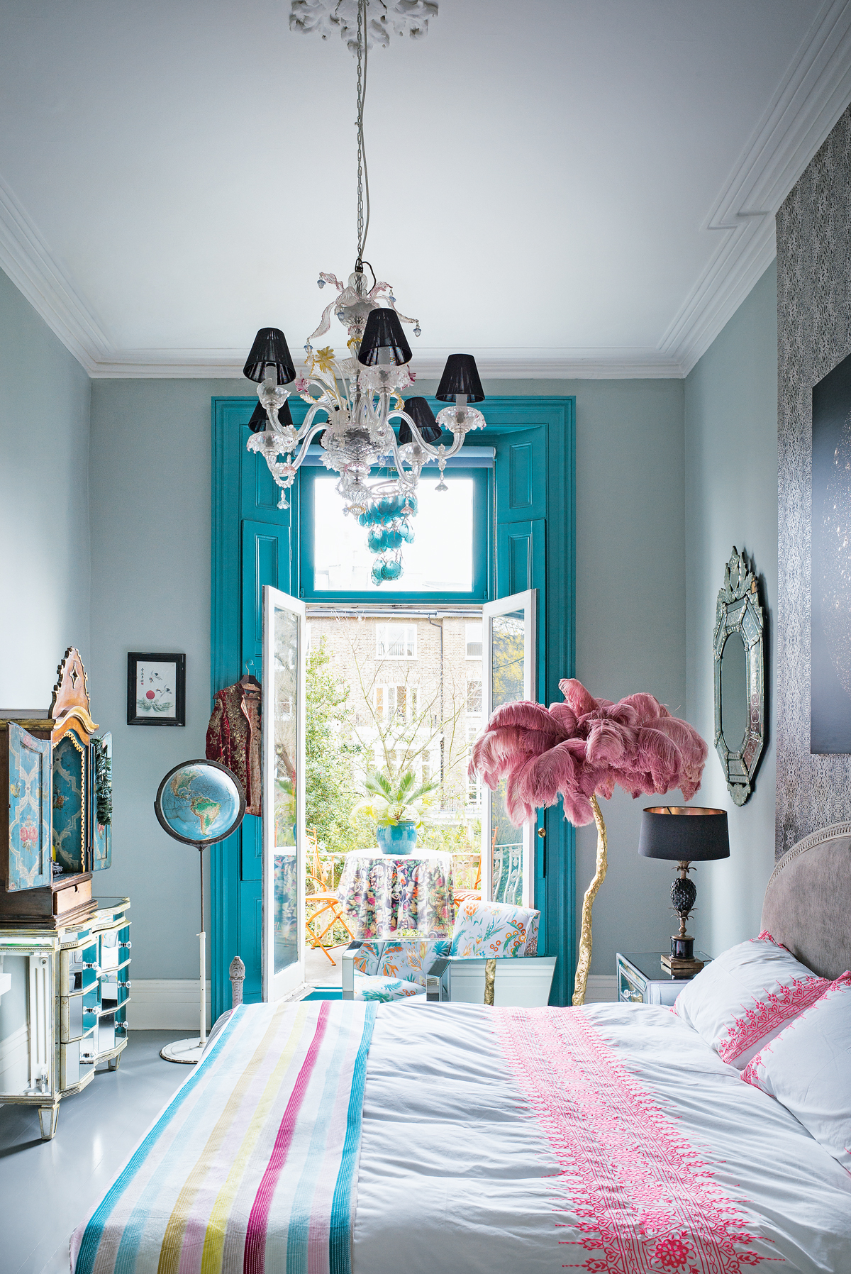 How To Get The Eclectic Look