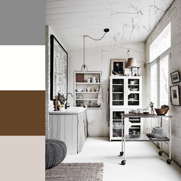 How To Choose Paint Colours - Palette 2