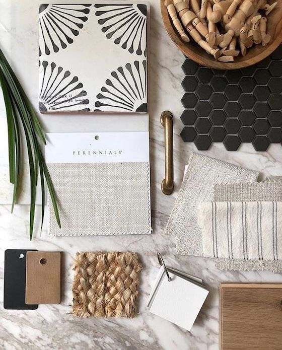 How to tackle an interior design project
